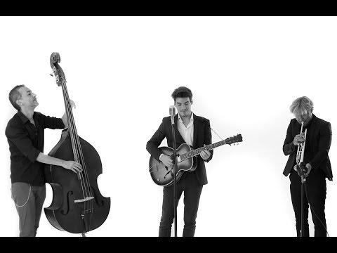 Intercontinental Trio