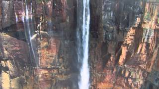 Angel Falls (Venezuela)