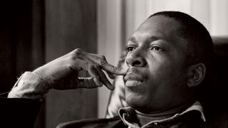"John Coltrane ""Body And Soul"""