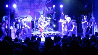 Down By Law - Under Your Influence 2012