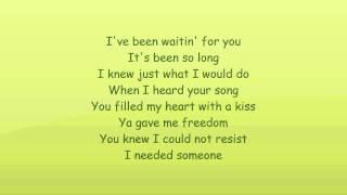 Felix Jaehn - Ain't Nobody (Loves Me Better) ft. Jasmine Thompson (lyrics)