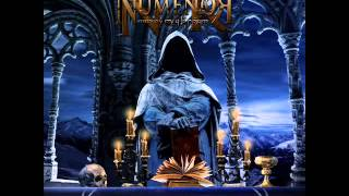 Numenor - The Prince in the Scarlet Robe [symphonic black/power metal]