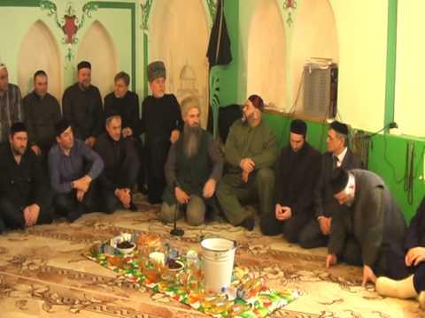 День памяти и скорби народа Чечни и Ингушетии в центре Союза Мусульман Волгоградской области!