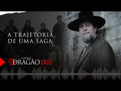 002 - A Trajetória de uma Saga