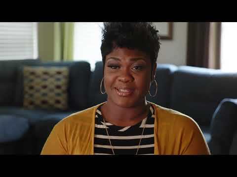 Nikia Hammonds-Blakely | Breast Cancer Risk Education | Ad Council