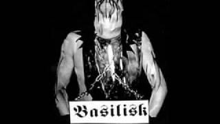 Basilisk - Deep In The Dark Where I Lay In Wait