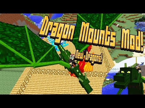 Wings Horns and Hooves Mod for Minecraft 1122