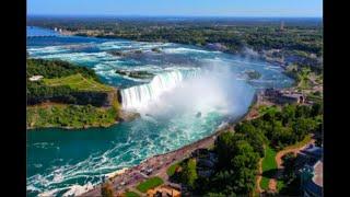 Virtual City Tour: Niagara Falls, Canada