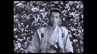 Trailer of Les Sept samouraïs (1954)