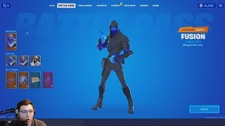 EVERYTHING NEW in the FORTNITE CHAPTER 2 SEASON 11 BATTLE PASS!