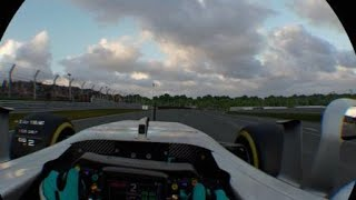 GT Sport VR F1