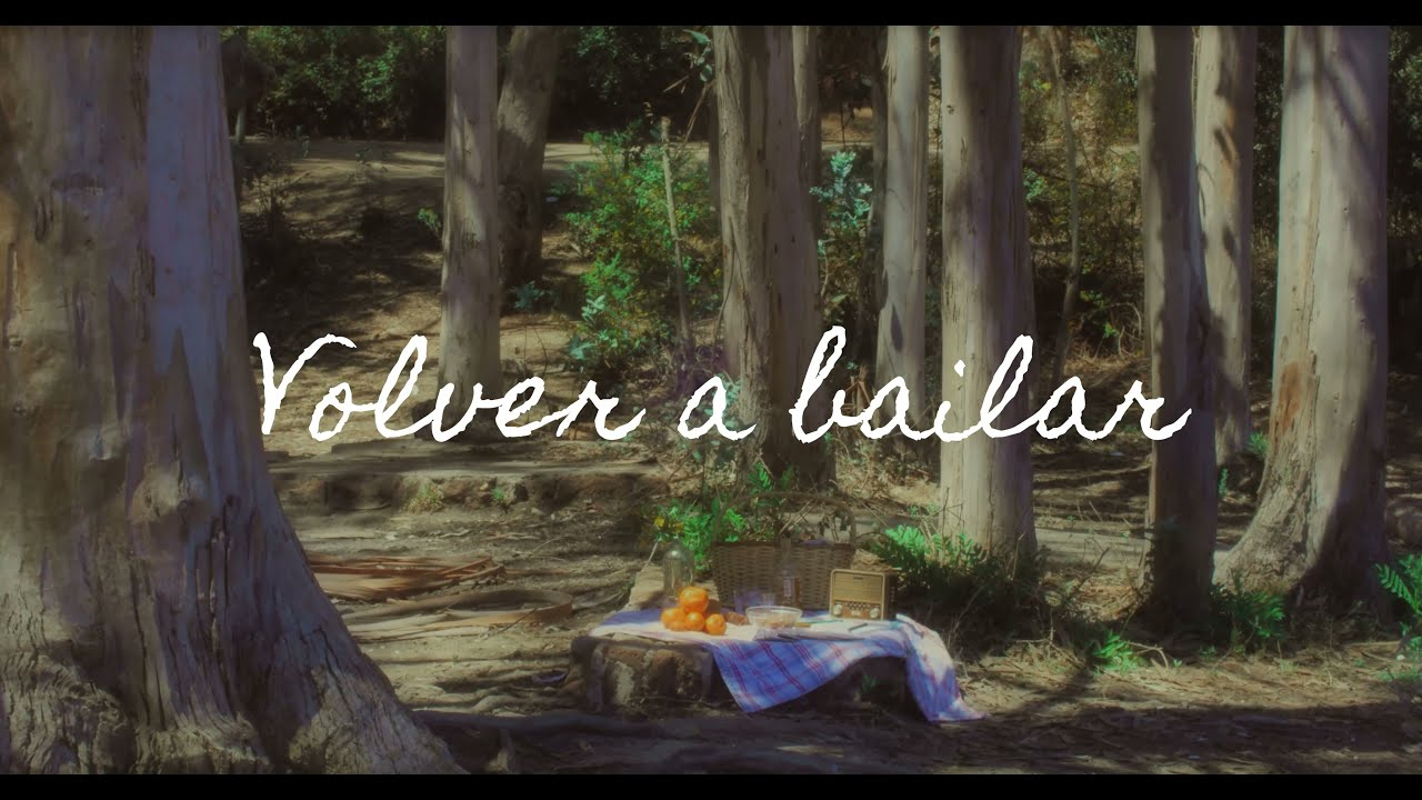 Volver a Bailar - Cortometraje