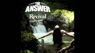 Waste Your Tears, The Answer, Revival Track 1