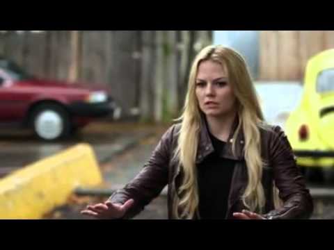 Emma Uses Her Magic 4x07 Once Upon A Time