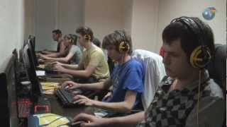 WESgg.com NEWS 21-08-2012: Na'Vi DOTA2: Тренировки - это ХАОС