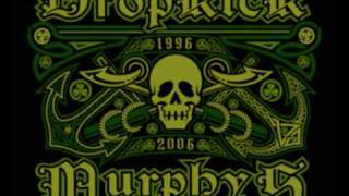 dropkick murphys-for boston