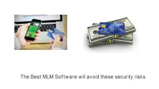 INS MLM Software video