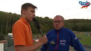 """Interview mit dem Rok Cup Leiter Gerhard """"Lucky"""" Lindinger"""