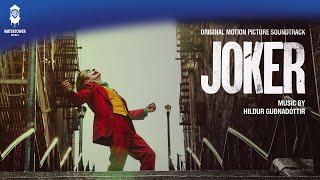 Joker - Bathroom Dance - Hildur Guðnadóttir (Official Video)