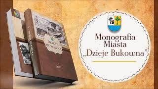 Monografia Bukowna w Radio Silesia.