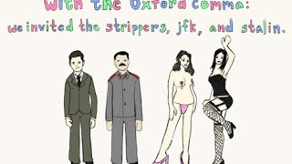 Teacher Uses Strippers, Stalin, And JFK To Teach Grammar