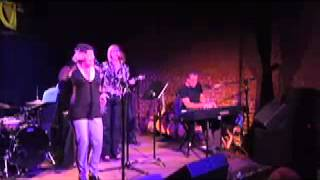 JULIA FORDHAM - LOVE IS EVERYTHING (A DUET WITH JANE SIBERRY)