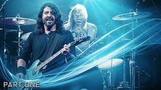 Foo Fighters: Part One | 60 Minutes Australia