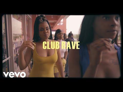 Vybz Kartel, JB The Artiste - Club Rave (Official Video)