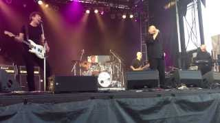 Kenny Shields and Streetheart - What Kind Of Love Is This Live 2013