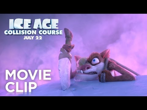 Ice Age: Collision Course (Clip 'Buck Is Back')