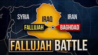 FALLUJAH BLOODY BATTLE - ISIS TOTAL DEFEAT (+18)