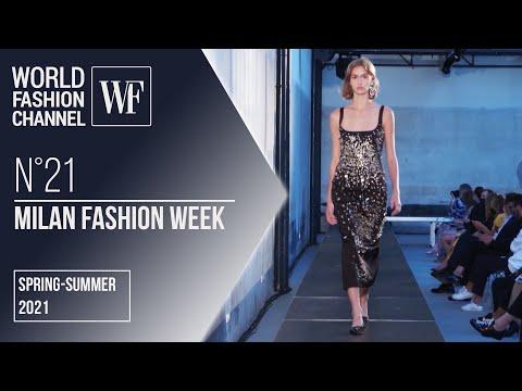 N°21 spring-summer 2021 | Milan Fashion Week