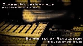Revolution - Bophirima