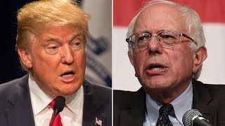 Bernie Sanders Explains How To Use Trump