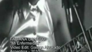 FABIANA CANTILO- Mi Enfermedad