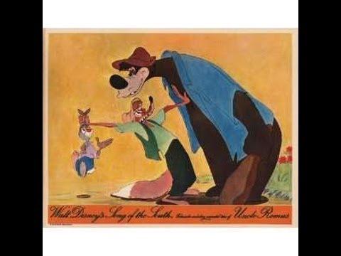 Zip-A-Dee-Doo-Dah 1946 Song Of The South