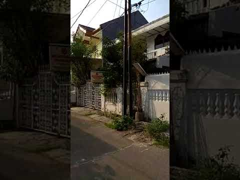 Rumah Disewakan Cengkareng, Jakarta Barat 11730 D9TZ0KZ7 www.ipagen.com