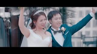 A wedding film Summer & David ~2018.10.6~