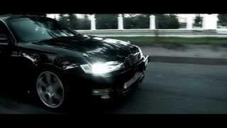 ДЯДЯДИ - Чёрный Самурай (Toyota Mark II) (official video)
