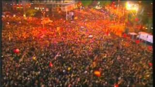 Liberi Tutti (Subsonica) Primo Maggio 2011