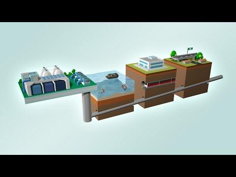 DTSS: innowacyjny system oczyszczania ścieków w Singapurze