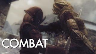 The Best Skyrim Combat Mods