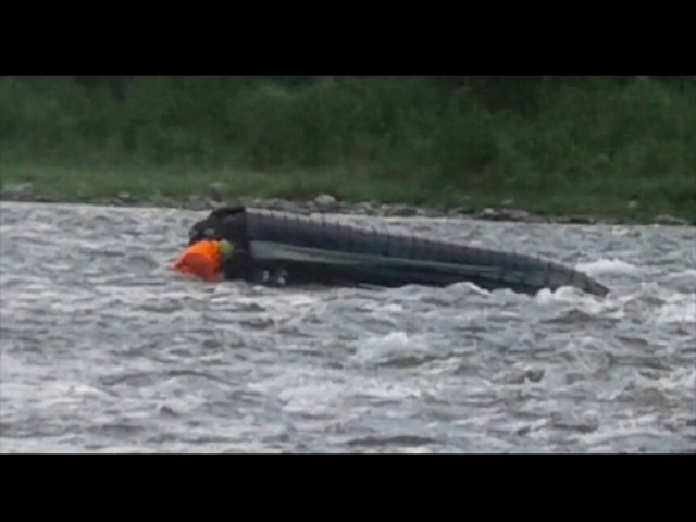 Спасатели продолжают поиск погибшего туриста
