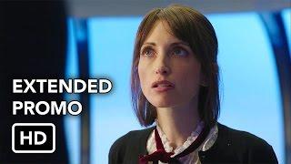 "Легенды завтрашнего дня, DC's Legends of Tomorrow 2x10 Extended Promo ""The Legion of Doom"" (HD) Season 2 Episode 10 Extended"