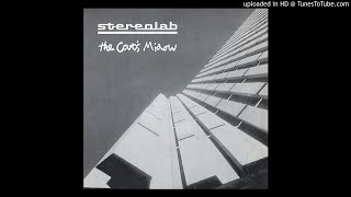 Stereolab - The Eclipse (1995)