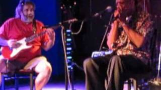 BLUES WITH HARMONICA HINDS.wmv