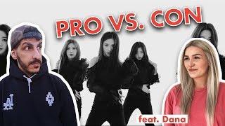 "Producer REAGIERT auf [MV] 이달의 소녀 (LOONA) ""Butterfly"""
