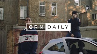 TK X Aaron Unknown   Sunday Night (Prod. By TwoSeven) [Music Video] | GRM Daily