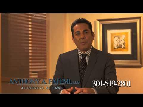 Anthony A. Fatemi, Family Law