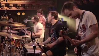 Oh Sees - Toe Cutter/Thumb Buster (Live on PressureDrop.tv)